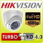 CCTV Hikvision Ds-2ce56d0t-Vfir3f 2mp 40mtr 1080P | Cameras, Video Cameras & Accessories for sale in Greater Accra, Achimota