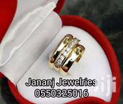 Wedding Ring 3 Set Brass | Jewelry for sale in Greater Accra, Cantonments