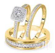 18k Gold Wedding Ring | Watches for sale in Greater Accra, Ga West Municipal