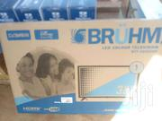 BRUHM TV 32' | TV & DVD Equipment for sale in Northern Region, Tamale Municipal