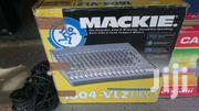 16 CHANNEL MACKIE MIXER | TV & DVD Equipment for sale in Greater Accra, Darkuman