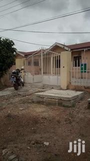 Two Bedroom Self Compound | Houses & Apartments For Rent for sale in Central Region, Awutu-Senya