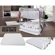 Multifunctional Dish Rack | Kitchen & Dining for sale in Greater Accra, Abelemkpe