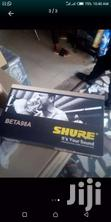 Shure Beta Corded Mic | Musical Instruments for sale in Accra Metropolitan, Greater Accra, Ghana