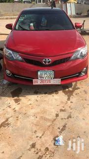 Toyota Camry 2014 Beige | Cars for sale in Ashanti, Kumasi Metropolitan