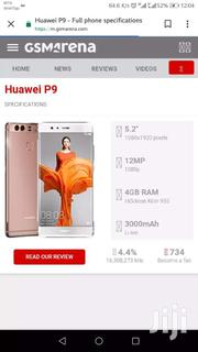 Huawei P9 64g | Mobile Phones for sale in Greater Accra, Ashaiman Municipal