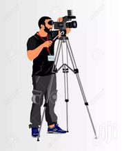 Video Man/Camera Man | Cameras, Video Cameras & Accessories for sale in Greater Accra, Odorkor