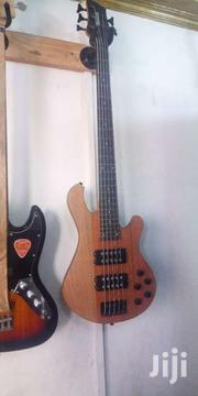 Ibanez 5 Strings Woody Bass | Musical Instruments for sale in Greater Accra, Accra Metropolitan