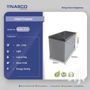 Nasco 200ltr Chest Freezer | Kitchen Appliances for sale in Greater Accra, Nima