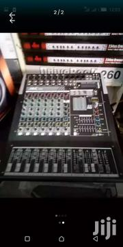 8chanel Jac Branded Mixer | Audio & Music Equipment for sale in Greater Accra, Accra Metropolitan