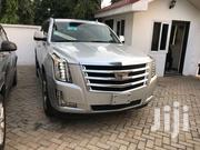 2017 Cadillac Escalade Fully Loaded   Cars for sale in Greater Accra, East Legon