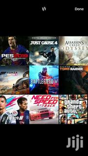 Latest & Current PC GAMES | Video Game Consoles for sale in Greater Accra, Airport Residential Area