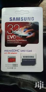 Samsung 32gb Memory Cards | Accessories for Mobile Phones & Tablets for sale in Greater Accra, Ashaiman Municipal