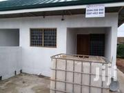 New Chamber and Hall Self Compound at Agbogba, 2 Years Advance. | Houses & Apartments For Rent for sale in Greater Accra, Ga West Municipal