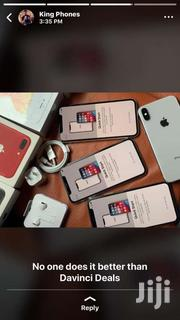 iPhones And Samsung All Kinds   Mobile Phones for sale in Central Region, Assin South