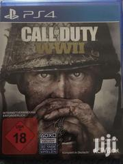 Call Of Duty WWII | Video Game Consoles for sale in Greater Accra, Akweteyman
