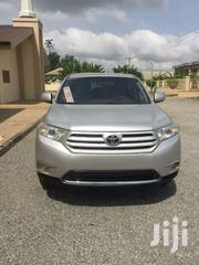New Toyota Highlander 2013 Silver | Cars for sale in Greater Accra, Odorkor