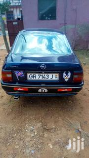 Opel  Vectra Saloon | Cars for sale in Greater Accra, Ga West Municipal