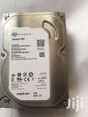 1TB SATA HDD SEAGATE DESKTOP FOR SALE | Laptops & Computers for sale in Greater Accra, Adenta Municipal