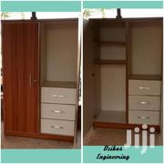 Executive Two Doors Wardrobe | Doors for sale in Greater Accra, East Legon