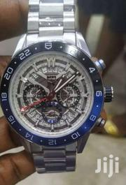 Tagheuer Carrera Heuer O2 GMT Chronograph | Watches for sale in Greater Accra, Nungua East