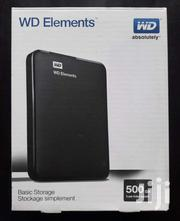 New WD External Hard-drive 500GB | Computer Hardware for sale in Greater Accra, Accra new Town