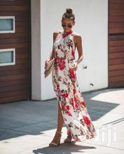 Ladies Floral Dress | Clothing for sale in Greater Accra, East Legon