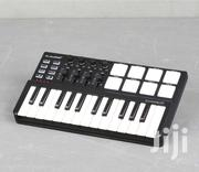25-key MIDI Keyboard For Recording Studios | Musical Instruments for sale in Greater Accra, Adenta Municipal