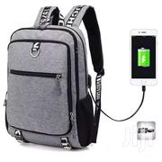 USB Port Waterproof Laptop Bag | Bags for sale in Greater Accra, Kwashieman