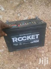 17 Plates Battery | Vehicle Parts & Accessories for sale in Greater Accra, Ga East Municipal
