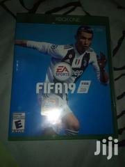 FIFA 19 Xbox One A Month Used 180gc | Video Game Consoles for sale in Greater Accra, Okponglo