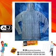 Men Tops Free Size Long Neck | Clothing for sale in Greater Accra, Adenta Municipal