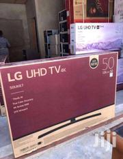 "LG 50""UHD SMART 4K DIGITAL TV LED 
