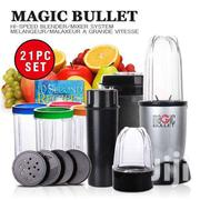 21pcs Magic Bullet Blender | Kitchen Appliances for sale in Greater Accra, Accra Metropolitan