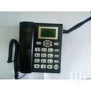 SQ LS 820 Office /Home Dual Sim Phone | Home Appliances for sale in Greater Accra, Avenor Area