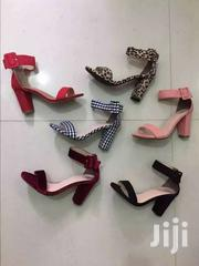 Quality And Affordable Block / Pencil Heels | Shoes for sale in Greater Accra, Accra Metropolitan