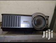 SLIGHTLY USED QUALITY BENQ PROJECTOR | TV & DVD Equipment for sale in Greater Accra, Achimota