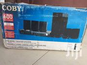 Coby Dvd Home Theatre System Sd Card/Usb | Audio & Music Equipment for sale in Greater Accra, Tema Metropolitan