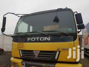 Foton 24 Cubic Truck | Vehicle Parts & Accessories for sale in Greater Accra, Tema Metropolitan