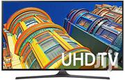 Samsung UE55NU7172 55' UHD 4K Smart Led TV | TV & DVD Equipment for sale in Greater Accra, Asylum Down