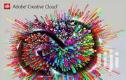 Adobe Creative Cloud 2018 Mac | Computer Software for sale in Eastern Region, Asuogyaman