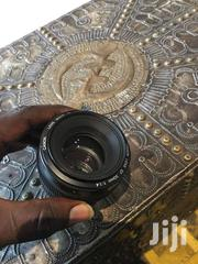 Canon 50mm F1.4 Neat | Cameras, Video Cameras & Accessories for sale in Greater Accra, Achimota