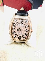 New Quality Frank Muller Rose Plantium | Watches for sale in Greater Accra, Odorkor