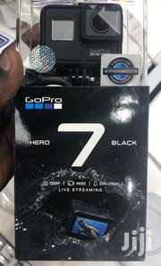 Gopro Hero 7 Black | Photo & Video Cameras for sale in Greater Accra, Airport Residential Area