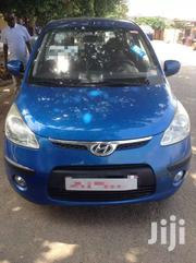 Hyundai I10 From Germany AIR CONDITIONING | Cars for sale in Greater Accra, Dansoman