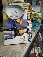 Quality And Affordable Polo Shirts Available | Clothing for sale in Greater Accra, Adenta Municipal