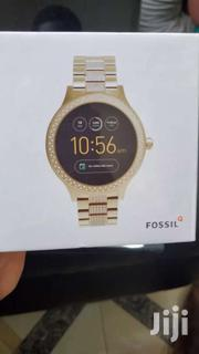 Fossil Smartwatch Gen 3 | Accessories for Mobile Phones & Tablets for sale in Greater Accra, New Mamprobi