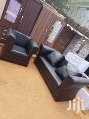3in 1 And Single Sofa Very Affordable. | Furniture for sale in Greater Accra, New Abossey Okai