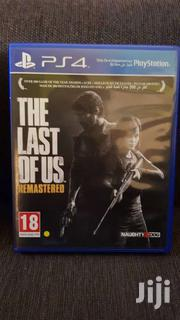 LAST OF US - Ps4 | Video Game Consoles for sale in Greater Accra, North Ridge