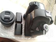 USED CANNON 6D | Cameras, Video Cameras & Accessories for sale in Ashanti, Kumasi Metropolitan